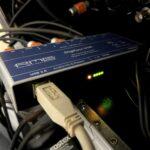 RME Digiface USB / TASCAM US-20x20 ライブレコーディングシステム2