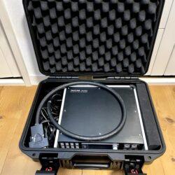 音響機器に使える汎用ハードケース CLASSIC PRO / UTL1510-6Sレビュー