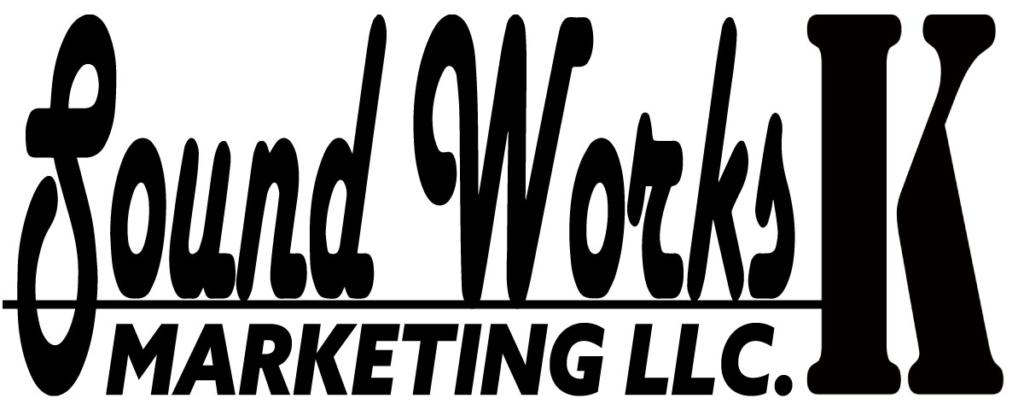 SoundWorksK Marketing Logo